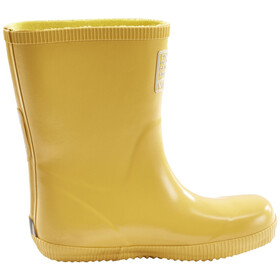 Viking Footwear Classic Indie Gummistøvler Børn, gul